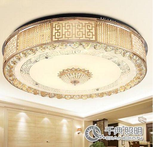 千典照明灯饰力求成为行业环保节能先锋英制轴承